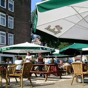 Surprised - Review of DuCap, Amsterdam, The Netherlands ...